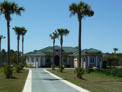 Cape San Blas Home Design & Build Services