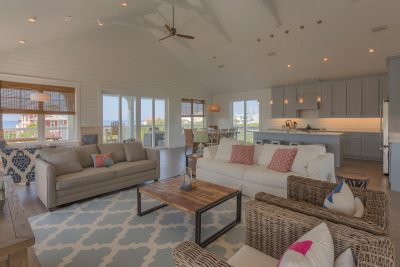 Custom Built Homes St. George Island, Florida